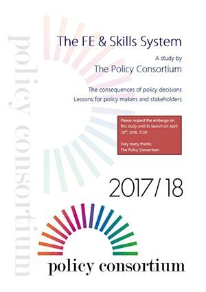 FE & Skills System